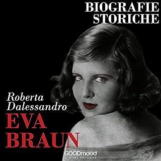 Eva Braun copertina
