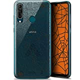 Ultra Slim Case for 6.3-Inch Wiko View 3 Pro, Halloween