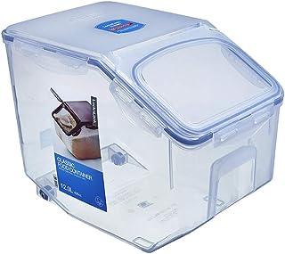 LockUndLock Frischhaltedose-111000000510 Frischhaltedose, Synthetik, mehrfarbig, 35 cm