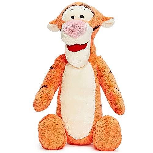 Winnie Puuh Tigger   42 cm Plüsch-Figur-Tier   Softwool Kuscheltier Pooh