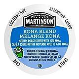 Martinson Single Serve Coffee Capsules, Kona Blend,...