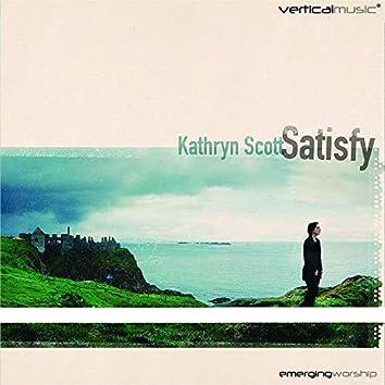 Satisfy (Live)