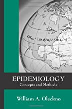 Best epidemiology concepts and methods Reviews