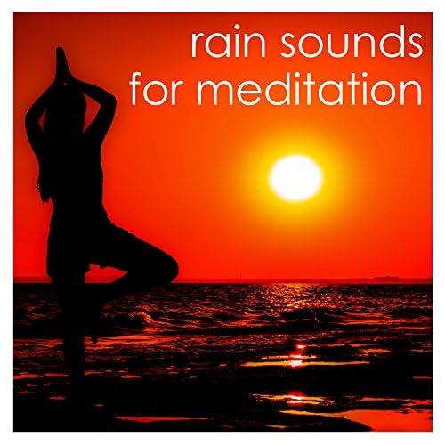 Meditation Relaxation Club, Deep Sleep Music Collective, Rain Recorders