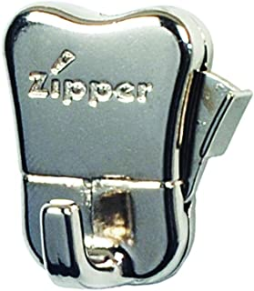 STAS Zipper - Packet of 6, Picture Hanging Hooks for Perlon Cords or Steel Cables or Wires