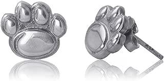 penn state lion paw logo