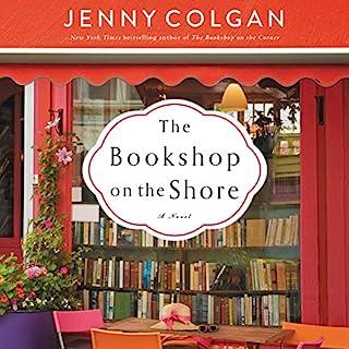 The Bookshop on the Shore cover art