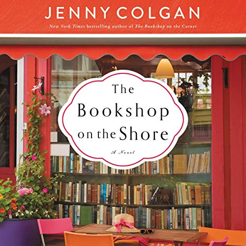 The Bookshop on the Shore Titelbild