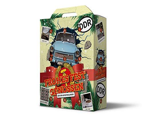 """""""DDR"""" Adventskalender, 1650 g"""
