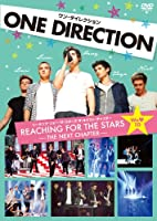 ONE DIRECTION REACHING FOR THE STARS -THE NEXT CHAPTER- [DVD]