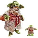 Bebé Recién Baby Disfraz Traje Bebé Foto Fotografía Accesorios Crochet Sombrero De Punto Pantalones Set 0-6 Meses,Baby