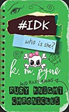 #IDK (Ruby Knight Chronicles)