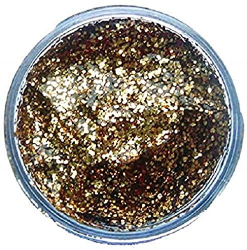 Snazaroo, Multicolor Paint Face-Body Glitter Gel