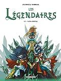 Les Légendaires, Tome 13 - Sang royal