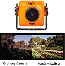 runcam swift 2 setup