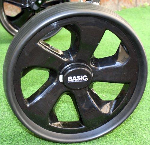 Legend Golf Gear Basic Trolley - 3
