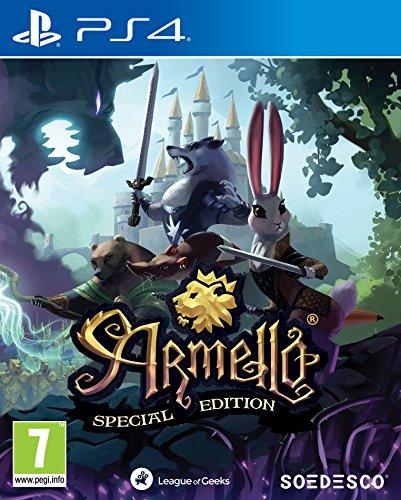 Armello - Special Edition