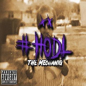 #HODL (feat. Rizin)
