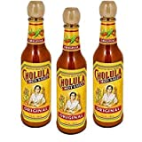 Cholula ( 3 PACK ) Original Hot Sauce 5oz Each