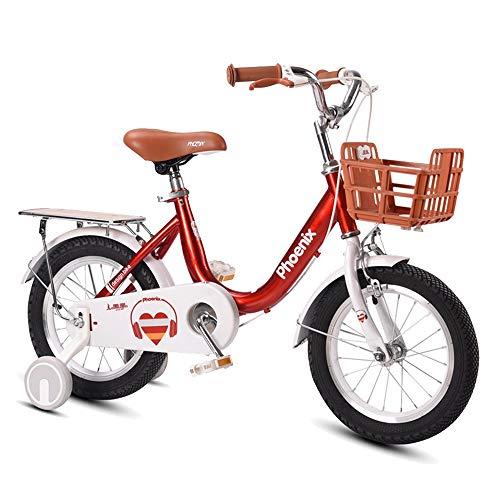 Axdwfd Kids Bike Kids Bikes, Boys And Girls Bikes, Sizes 12', 14', 16',...