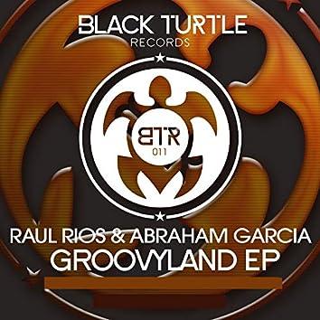 Groovyland EP