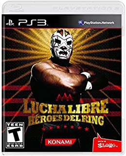Best lucha libre heroes del ring Reviews