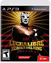 Best lucha libre heroes Reviews