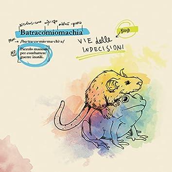 Batracomiomachia (Piccolo manuale per combattere guerre Inutili)
