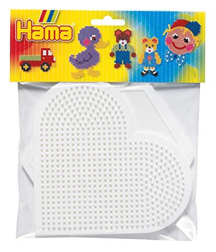 Hama - Mosaico con Rejilla (4454