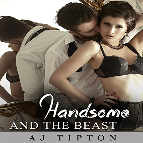 Handsome and the Beast: An Adult Genderswapped Fairy Tale (Sexy Reversed Fairy Tales Book 4) Titelbild