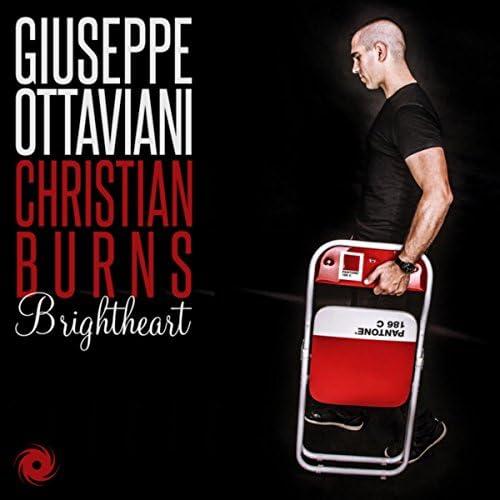 Giuseppe Ottaviani & Christian Burns