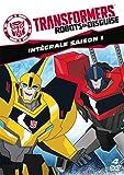 Transformers - Robots in Disguise - Saison 1 [Francia] [DVD]