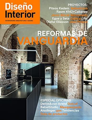 Diseño Interior Nº 338 - Mayo 2021