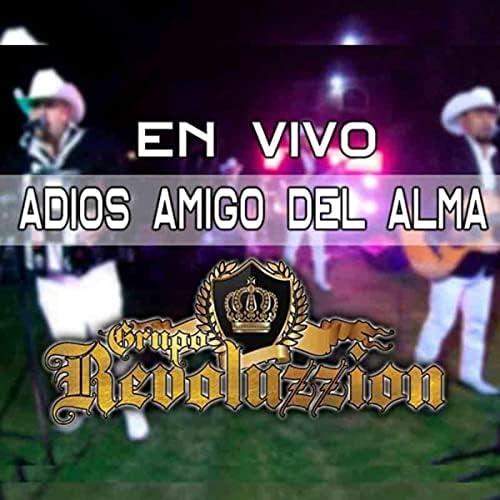 Grupo Revoluzzion