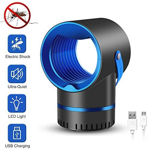 quel est le meilleur lampe anti moustique choix du monde