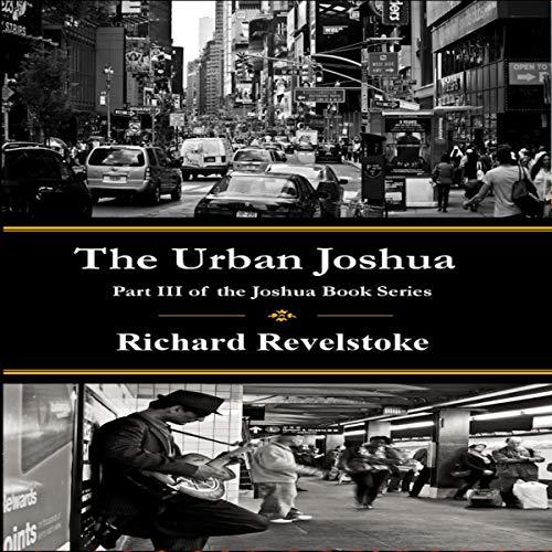 The Urban Joshua: A Handbook for Spiritual Activists and Active Spiritualists cover art