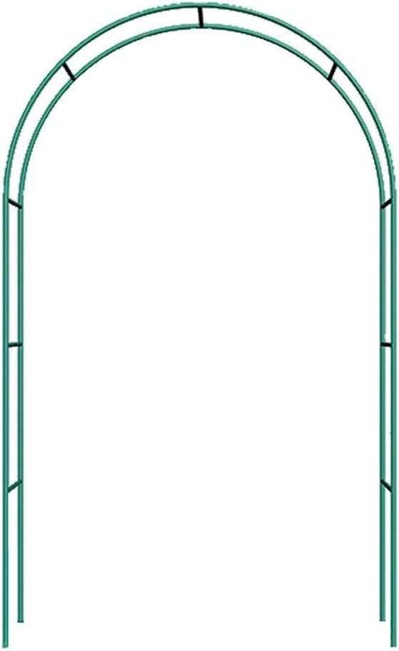 yuanfeng Garden Arch Wrought Iron Assemble Cheap bargain Easy to Online limited product Wedding