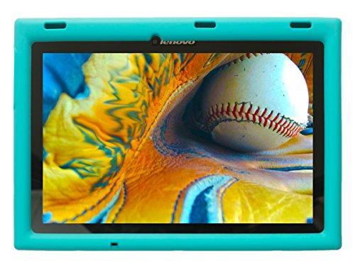 custodia tablet lenovo tab2 a10-30 Custodia robusta BOBJ per Lenovo Tab 2 A10-70
