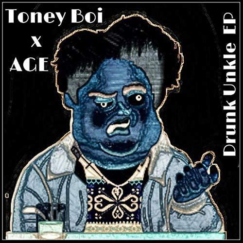 Toney Boi