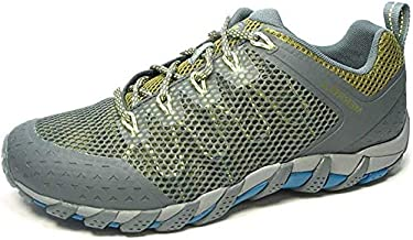 Merrell Men's Waterpro Maipo Sport Water Shoes, Grey Drab/Turbulence, 12 (47 EU)