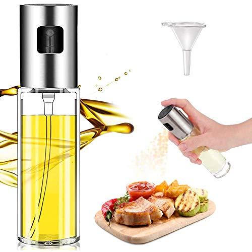 Baqian -  ölsprüher Flasche