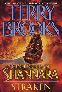 High Druid of Shannara: Straken (The High Druid of Shannara Book 3)