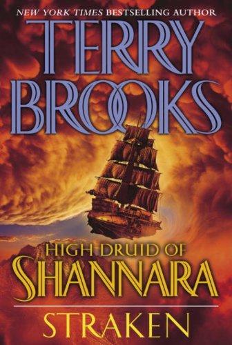 High Druid of Shannara: Straken (The High Druid of Shannara Book 3) (English Edition)