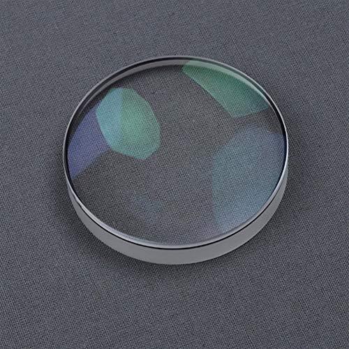 without brand XXF-gxjz, Astronomisches Teleskop DIY Zubehör Durchmesser 60mm Serie Refractive HD Achromatic Objektiv for Studenten (Größe : LD60F700BLUE)