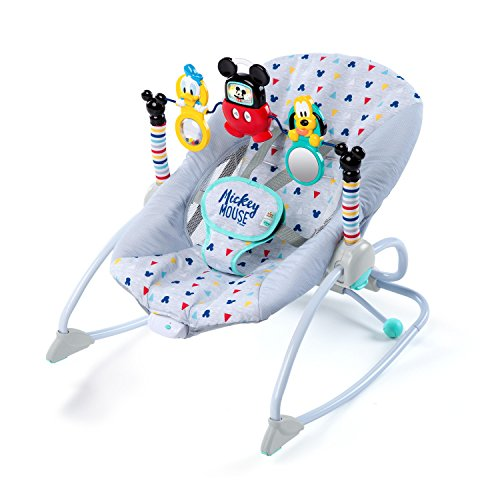 Disney Baby Take-Along Songs - Hamaca Mickey Mouse