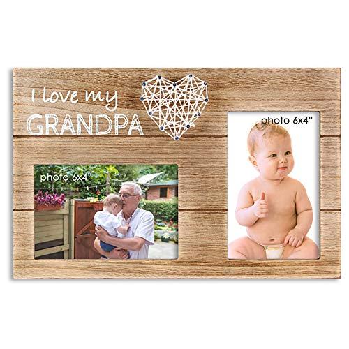 Grandchildren Picture Frame