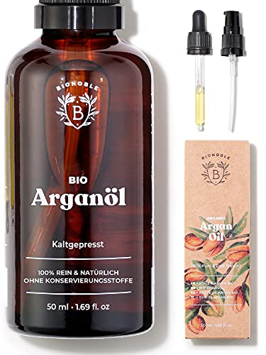 BIONOBLE -  ARGANÖL BIO | 100%