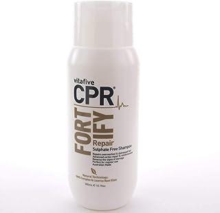 VITA 5 Vita 5 CPR Fortify repair shampoo 300ml