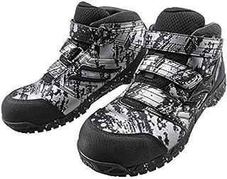[ミズノ] 安全靴 プロテクティブスニーカー F1GA1802 オールマイティLS