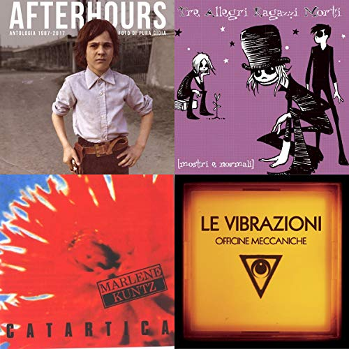 Alternative Rock Italia